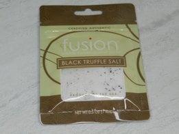 Black Truffle Salt
