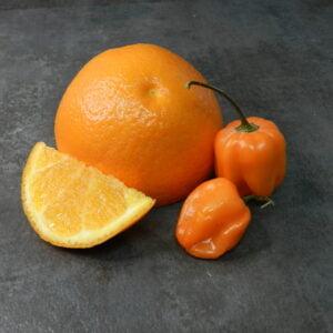 Citrus Habanero