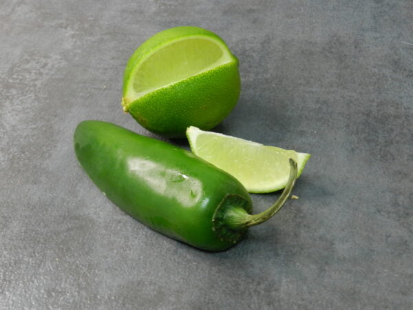 Jalapeno Lime