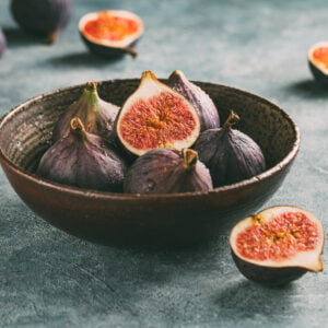 Figs photo by Vell on Envato Elements